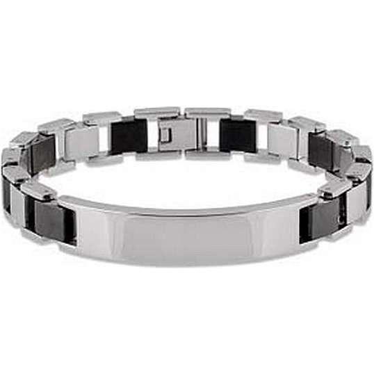 bracelet man jewellery Brosway BET01