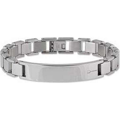bracelet man jewellery Brosway BET02