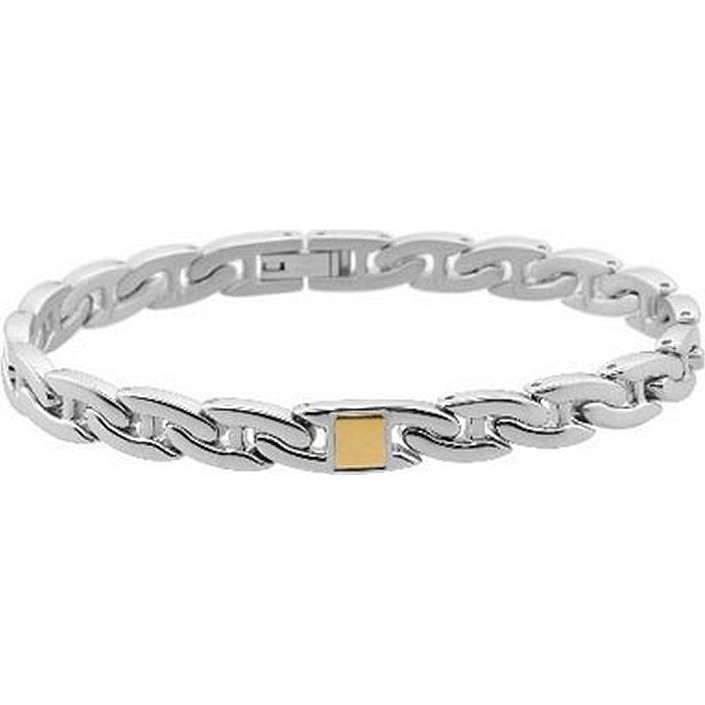 bracelet man jewellery Brosway BFC03
