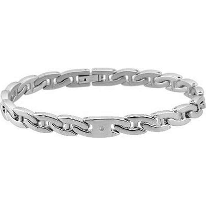 bracelet man jewellery Brosway BFC07