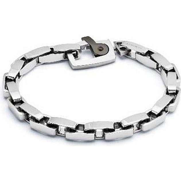 bracelet man jewellery Brosway BGA32