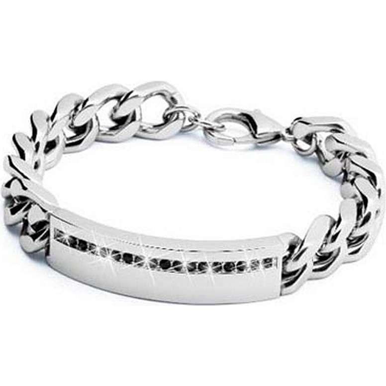 bracelet man jewellery Brosway BGL03
