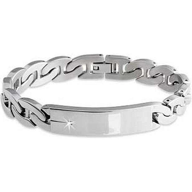 bracelet man jewellery Brosway BHT01