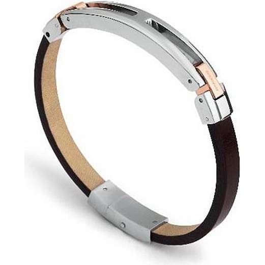 bracelet man jewellery Brosway BIC02A