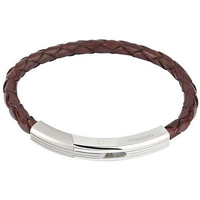 bracelet man jewellery Brosway BLM04