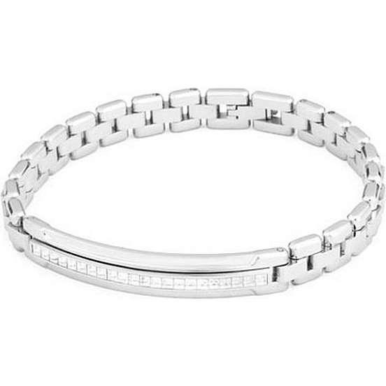 bracelet man jewellery Brosway BMI02