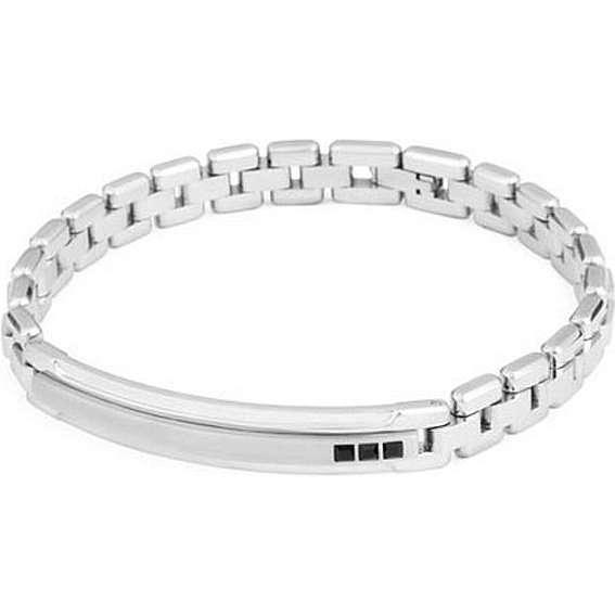bracelet man jewellery Brosway BMI03