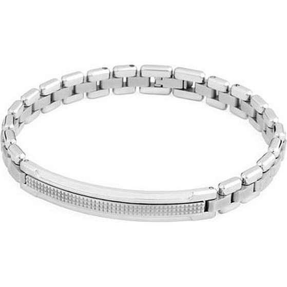 bracelet man jewellery Brosway BMI04