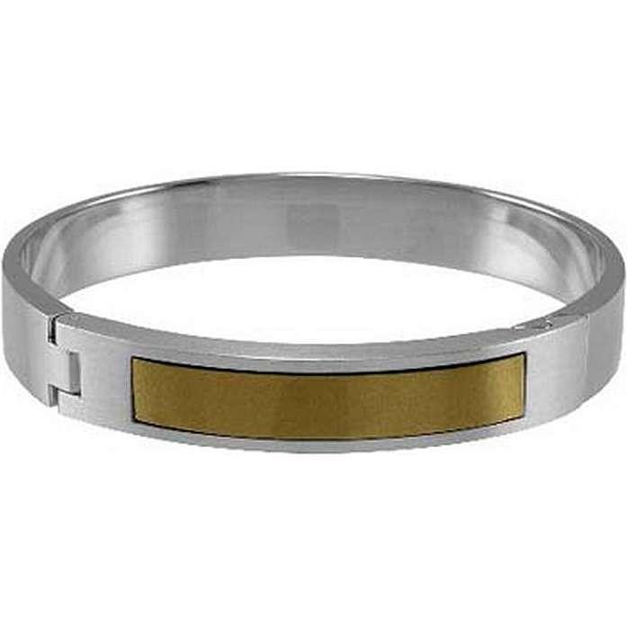 bracelet man jewellery Brosway BMS05