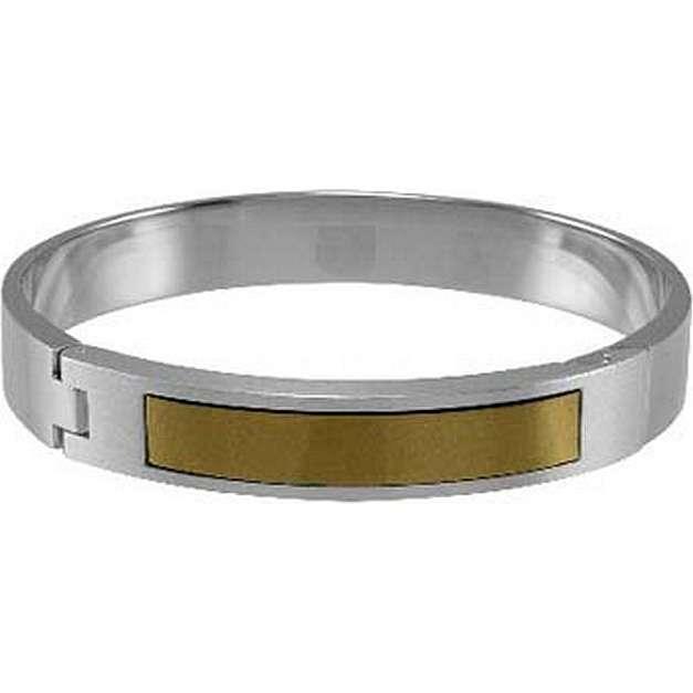bracelet man jewellery Brosway BMS06
