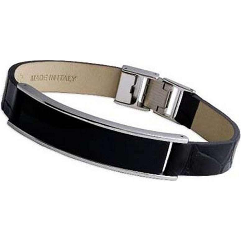 bracelet man jewellery Brosway BNS01