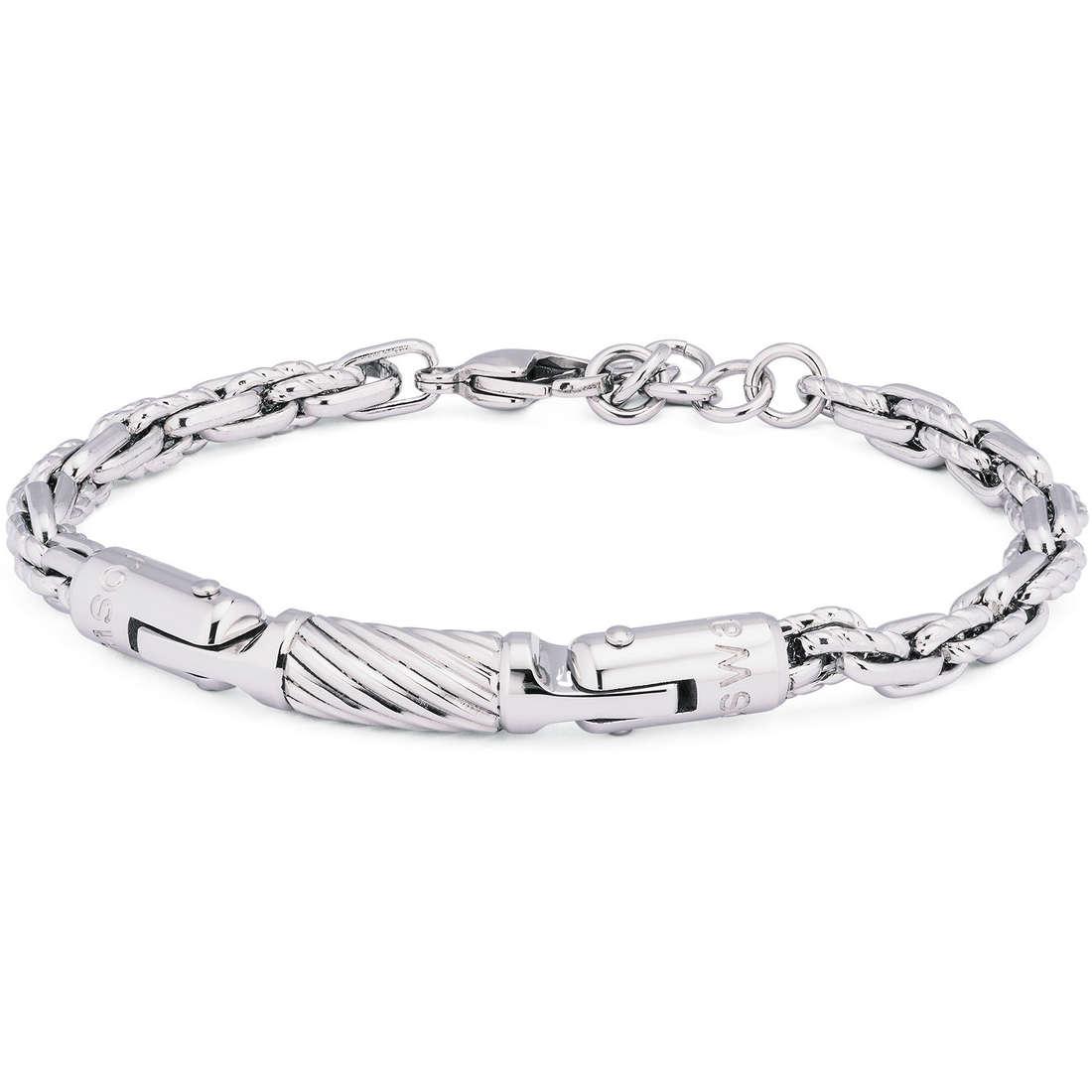 bracelet man jewellery Brosway Bounty BOU11