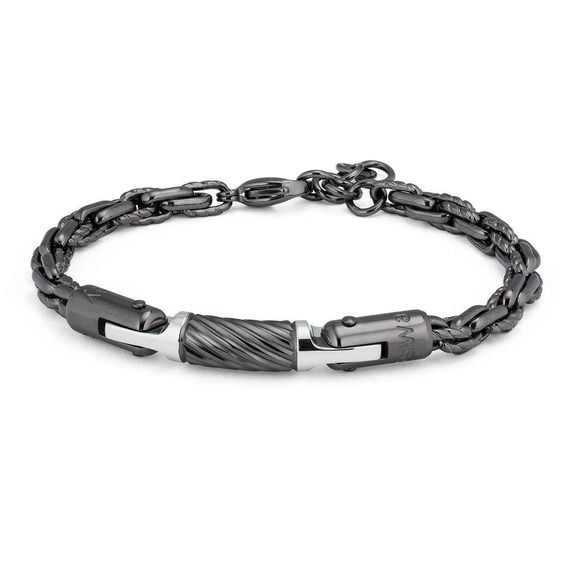 bracelet man jewellery Brosway Bounty BOU13
