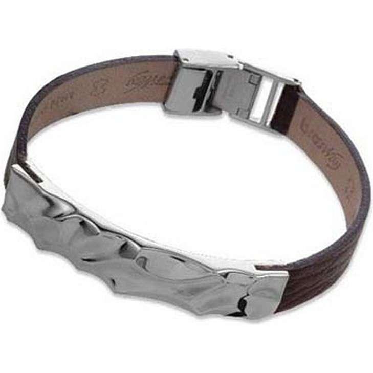 bracelet man jewellery Brosway BPD09