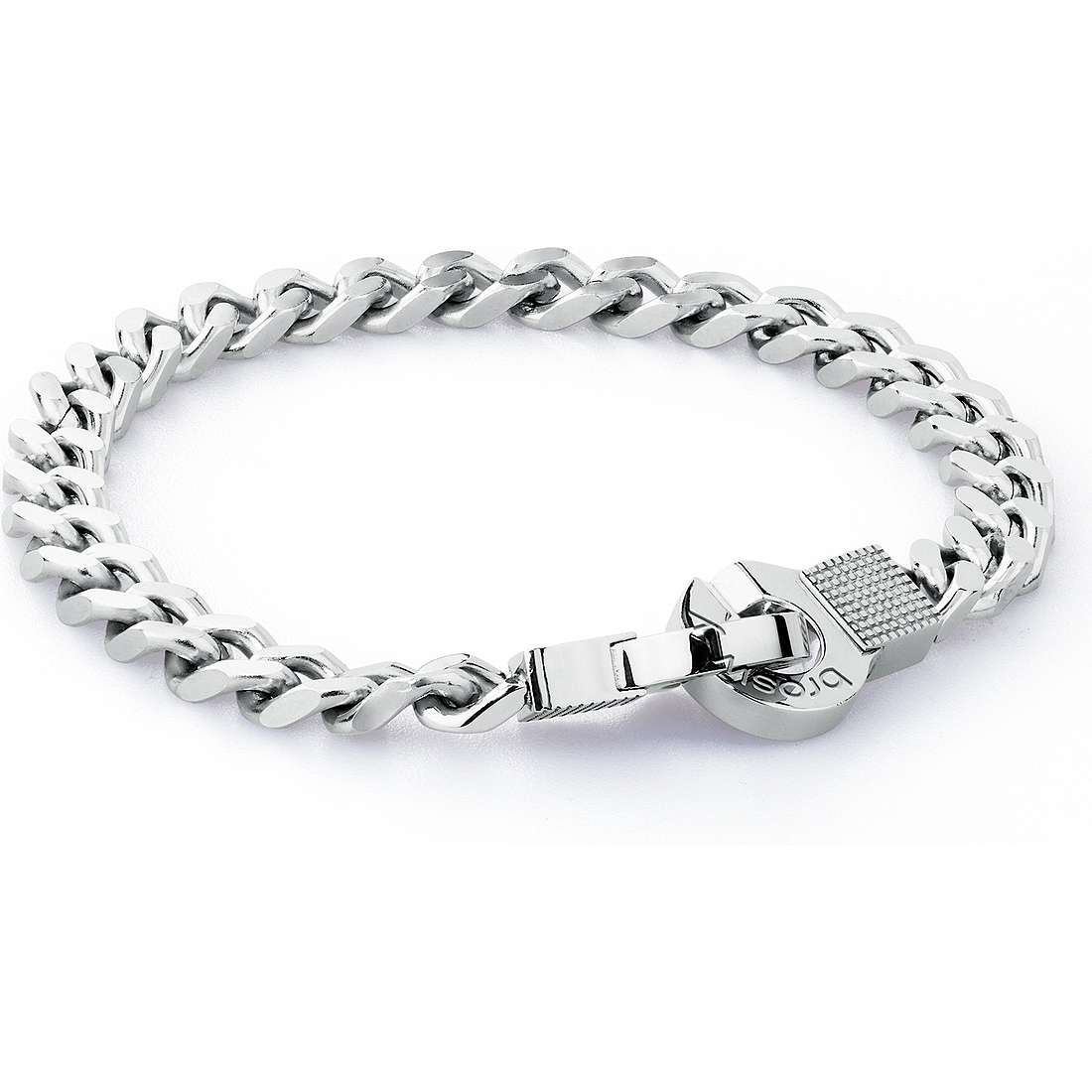 bracelet man jewellery Brosway Break BEK11