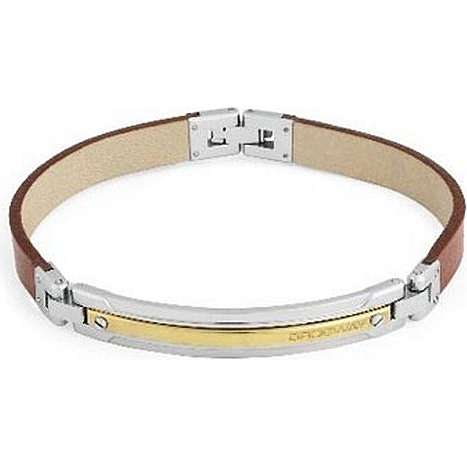bracelet man jewellery Brosway BSW04C