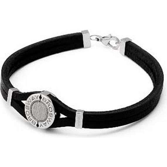 bracelet man jewellery Brosway BSY11
