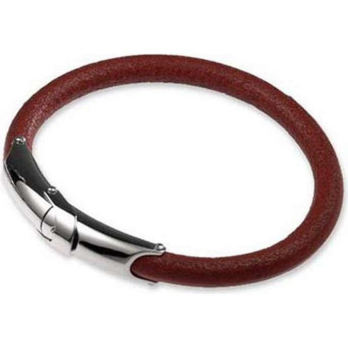 bracelet man jewellery Brosway BUG01