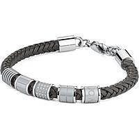 bracelet man jewellery Brosway Bullet BUL17S