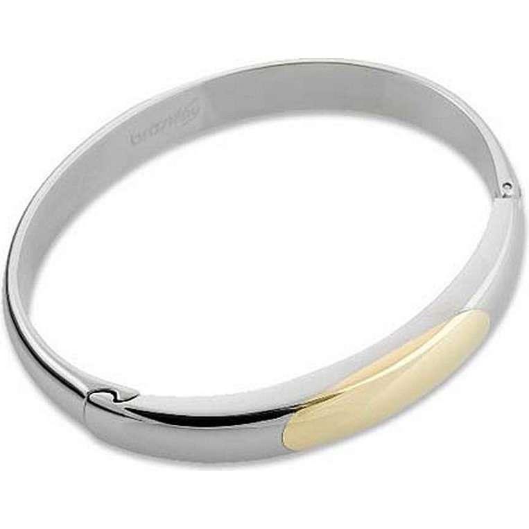 bracelet man jewellery Brosway BUQ13