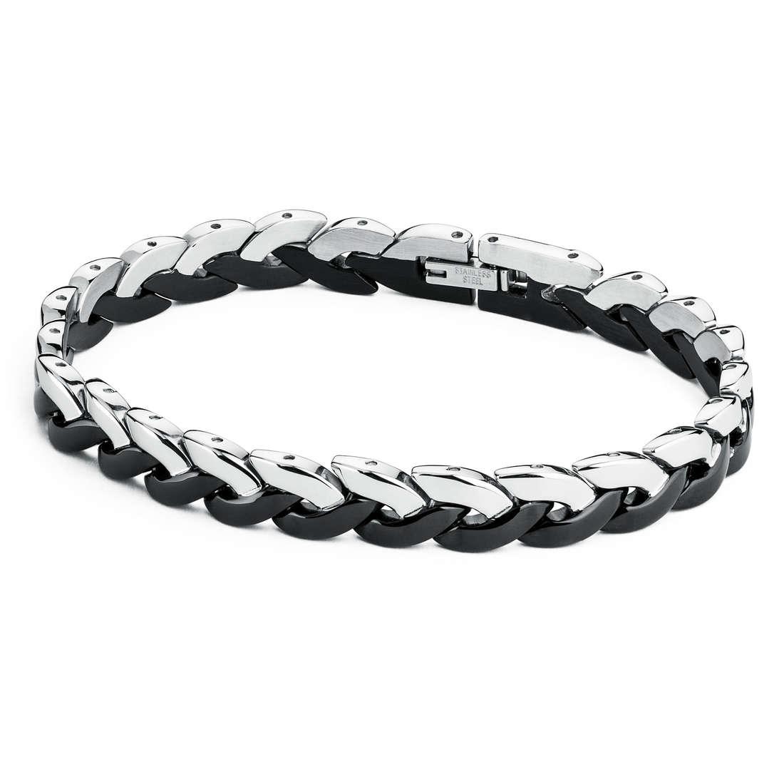 bracelet man jewellery Brosway BVP16