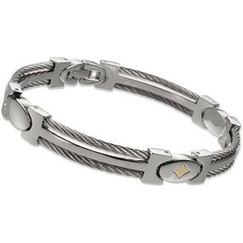 bracelet man jewellery Brosway BWR03