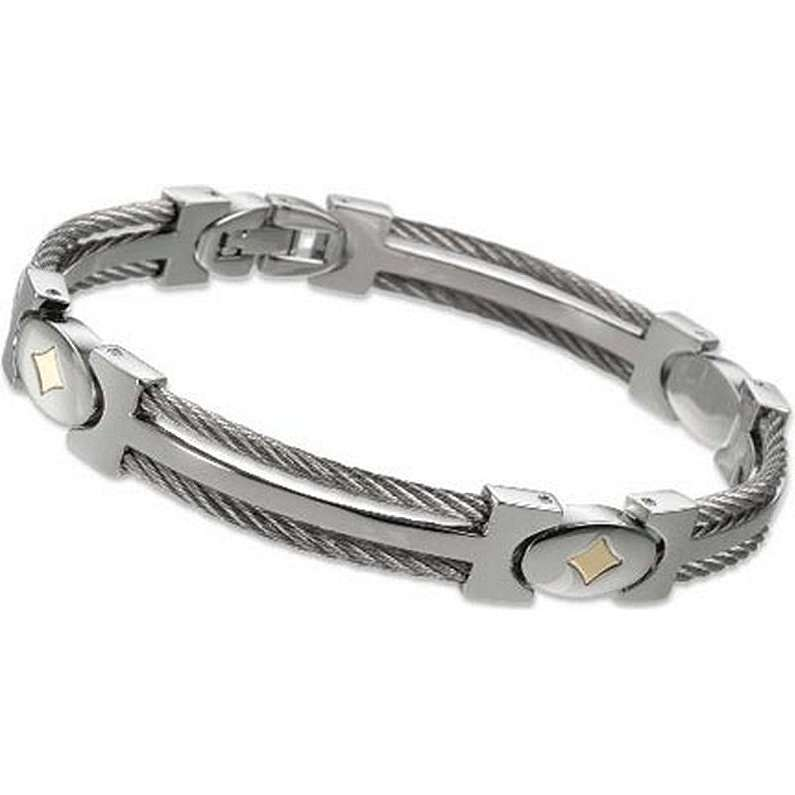bracelet man jewellery Brosway BWR04P