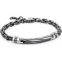 bracelet man jewellery Brosway Cheyenne BCY22