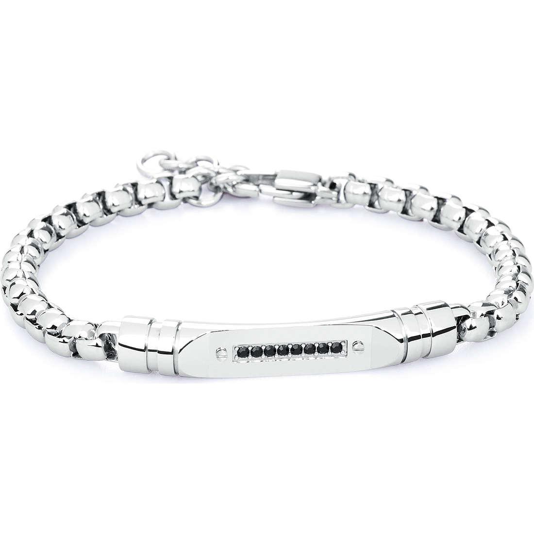 bracelet man jewellery Brosway Cheyenne BCY24