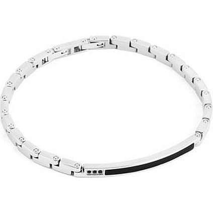 bracelet man jewellery Brosway Club BCU05