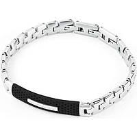 bracelet man jewellery Brosway Dakar BDD02