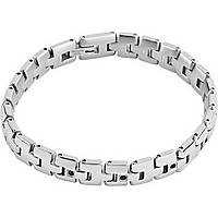 bracelet man jewellery Brosway Dakar BDD05