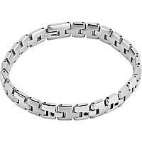 bracelet man jewellery Brosway Dakar BDD06