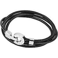 bracelet man jewellery Brosway Dakota BDT01