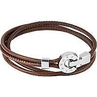 bracelet man jewellery Brosway Dakota BDT02
