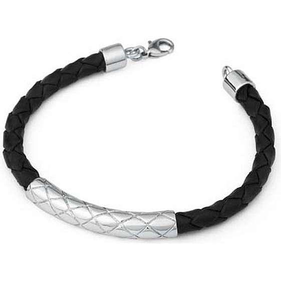 bracelet man jewellery Brosway Damiere BDR11