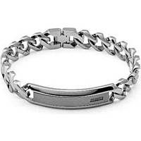 bracelet man jewellery Brosway Dare BDA11