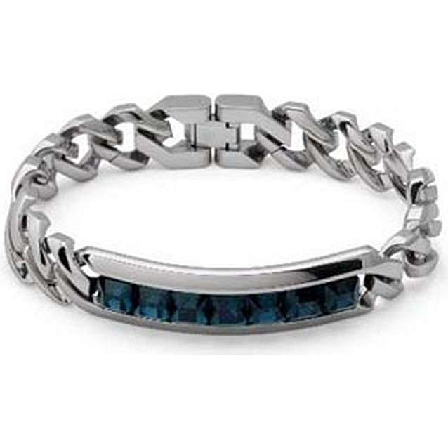 bracelet man jewellery Brosway Dare BDA12