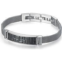 bracelet man jewellery Brosway Dedalo BED14