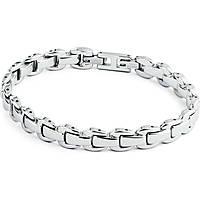 bracelet man jewellery Brosway Diapason BDP11S
