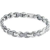 bracelet man jewellery Brosway Diapason BDP12S