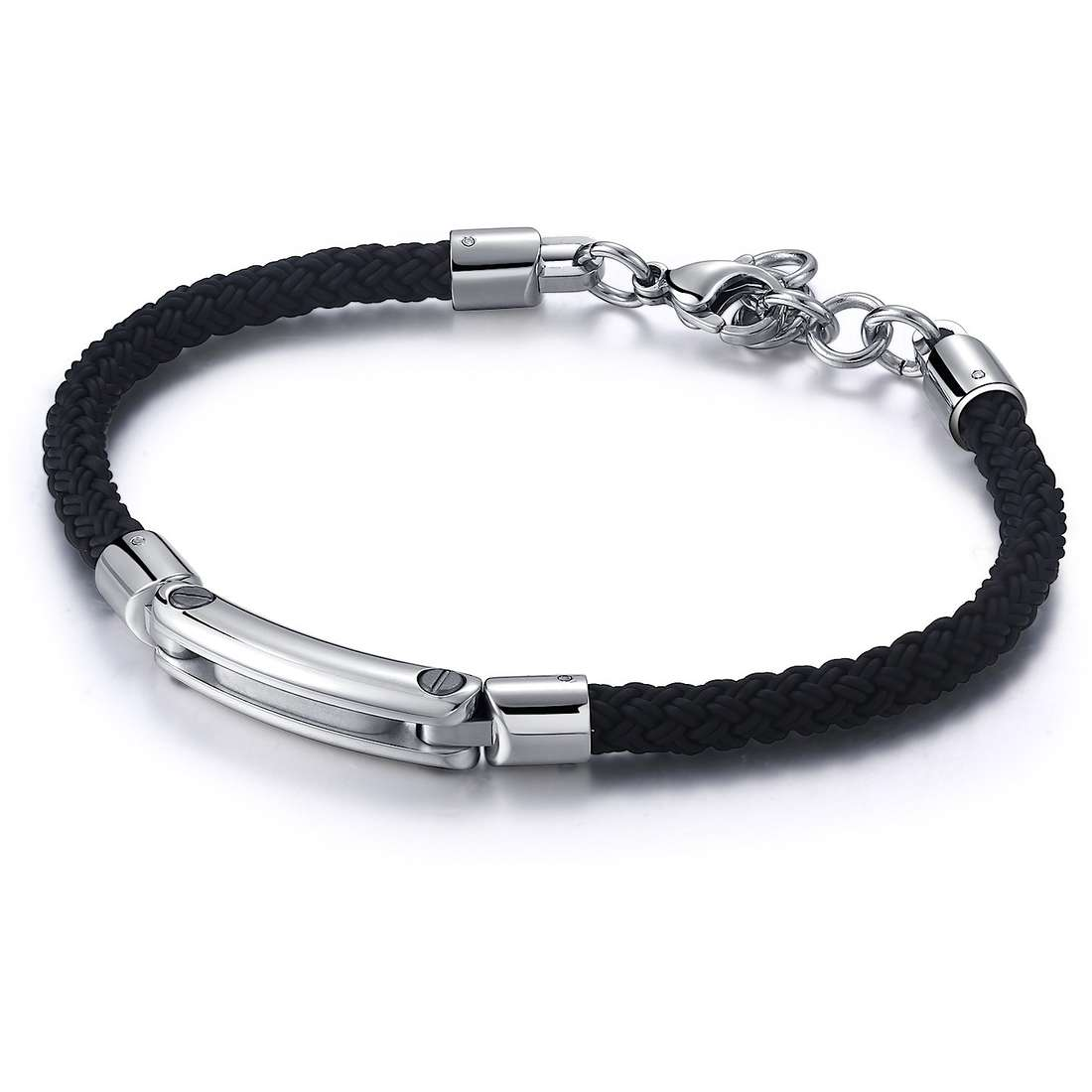 bracelet man jewellery Brosway District BIT11S
