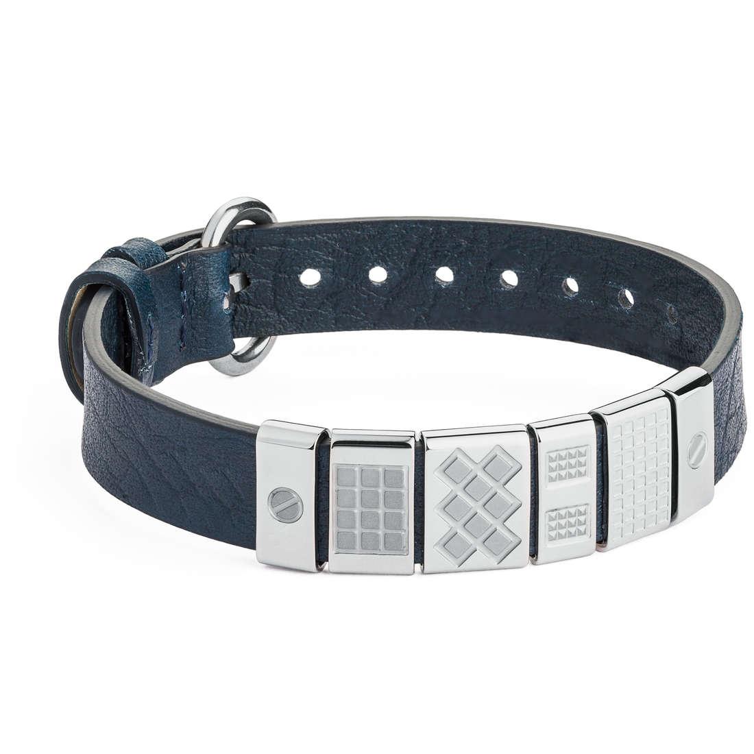 bracelet man jewellery Brosway Enigma BNG11