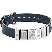 bracelet man jewellery Brosway Enigma BNG11S