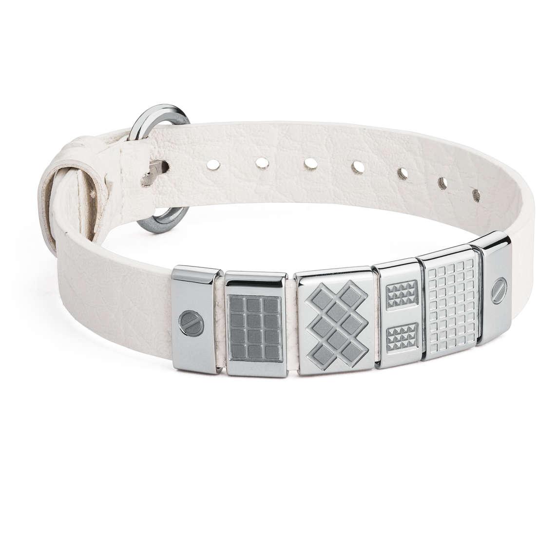 bracelet man jewellery Brosway Enigma BNG13S