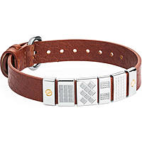 bracelet man jewellery Brosway Enigma BNG14