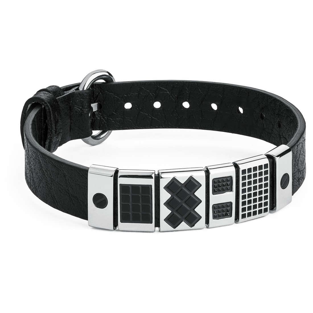 bracelet man jewellery Brosway Enigma BNG15
