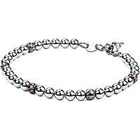 bracelet man jewellery Brosway HIMALAYA BHY12