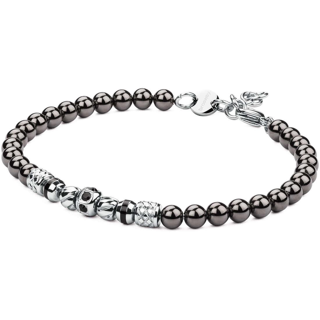 bracelet man jewellery Brosway HIMALAYA BHY16