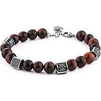 bracelet man jewellery Brosway Karma BRM11S
